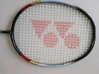 Yonex nanoray 8000 Badminton Racket