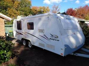 2007 Jayco Sterling Pop Top Tea Tree Gully Tea Tree Gully Area Preview
