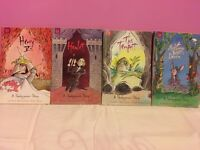 A Shakespear story - set of 8 books