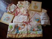 Izziywitnot Nursery Bundle