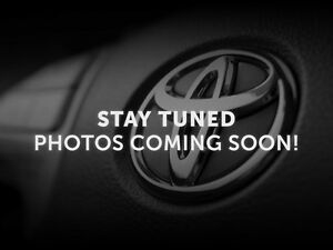 2016 Toyota 4Runner 4X4 Leather!
