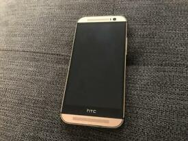 HTC ONE M 8s 16GB Android 6.0.1