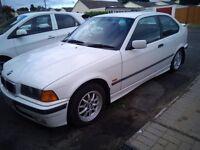 BMW 318Ti M Automatic 1998 Compact