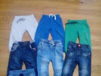 Clothes for boy 12-18 months