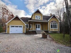435 000$ - Maison 2 étages à vendre à Rawdon