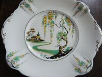 1920s fine bone china