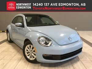2014 Volkswagen Beetle 1.8T | Hatchback | MP3 | Cruise | Sun | H