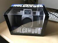 Holgawood camera