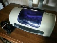 Epson Stylus c42 Printer