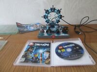 Lego Dimensions Game for Playstation 3 - PS3 - Starter Pack