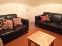 Double room £60 all bills inc - friendly relaxed house :)