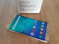 Samsung Galaxy S6 Edge + SM-G928F Unlocked