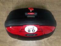 Givi Monolock 2 helmet top box