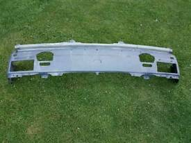 Bmw E30 325, 320, 318, 316, convertible mtec 1 lower front panel