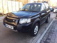 Land Rover Freelander 2.0 TD diesel