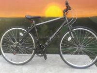 New Falcon Rapid 700c Hybrid Bike Road Bike - RRP £235