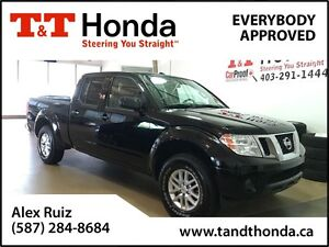 2015 Nissan Frontier SV *C/S* *Bluetooth, Back-UP Camera*