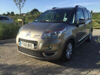 Citroen c3 Picasso Automatic Only £3995