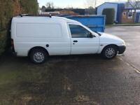 Ford escort van for sale