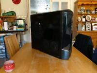 NZXT Phantom Full Tower EATX PC Case & Spares