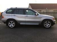 BMW X5 3lt d-sport