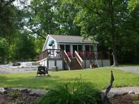 Cottage for Rent, Rideau Lakes Region North of Kingston