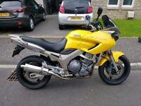 Yamaha TDM900 for sale