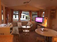 Static Caravan for rent, Middlemuir Heights, Bar/diner onsite, friendly park