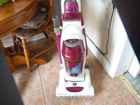 ELECTOLUX VEROCITY PET LOVER 1900W UPRIGHT VACUMN CLEANER EXCELLENT CONDITION £25