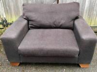 Large Armchair / Love Seat