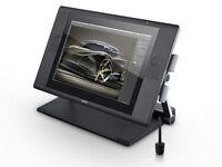 Cintiq 24HD graphics tablet