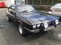 For sale Ford capri laser 2.0petrol price £ 5999 Ono px/exch