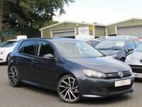 2012 VOLKSWAGEN GOLF 1.6 TDI S BLUEMOTION 2 OWNER FACTORY BODYKIT FULL VW SERVICE HISTORY IMMACULATE