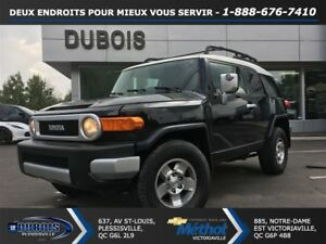 2008 Toyota FJ Cruiser 4x4 + Excellente Condition