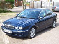 x type jaguar 2.0 d