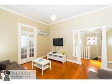 STUDENTS ONLY - COZY QUEENSLANDER HOME IN A GREAT LOCATION!!! Greenslopes Brisbane South West Preview