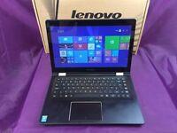 Lenovo Yoga 500 - Touch Screen - Windows 8 -500Gb Hdd - 4Gb Ram