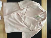 Girls river island jacket age 4 new