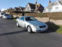 mercedes benz slk for sale