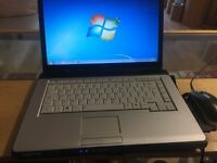 TOSHIBA EQUIUM LAPTOP-DUAL CORE 1.90 GHZ-2 GIG RAM-MS OFFICE-DVD-WIFI-FREE DELIVERY