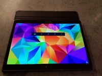 Samsung Galaxy Tab SMT-800 - immaculate condition! ----80gb---- read description