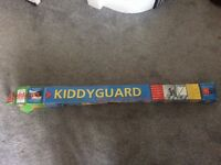 Kiddy Guard Child Safety Gate - Unused