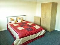 Very Cheap Double Room to Rent Inc all Bills and Unlimited WIFI £250 per month!