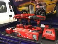 Snap On Electric tools