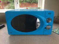 Blue Swan Microwave