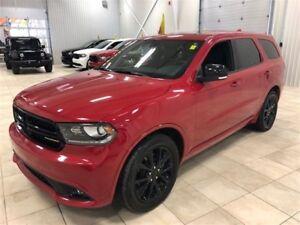 2017 Dodge Durango R/T *GPS, AWD, GROUPE REMOURQUAGE, CAM RECUL*
