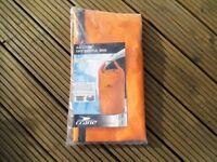 Crane 44 Litre Dry Duffle Bag Waterproof for camping, sailing, kayaking.