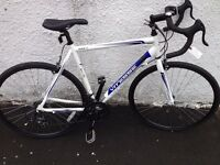 Large Selection of New and Used Bikes from £55.00