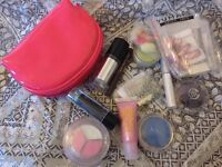 Bundle job lot collection make up cosmetics kids girls teenage Christmas Xmas stocking filler