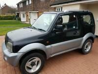 Immaculate Suzuki Jimny